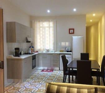 Apartment in the heart of Birgu - Birgu - Apartament