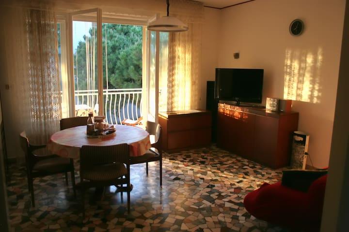 Rimini - Marina Centro appartamento di 86 mq