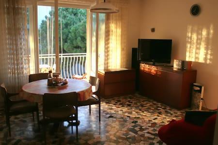 Appartamento 88mq a 300 metri dal mare