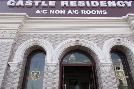 Castle residency - Chennai