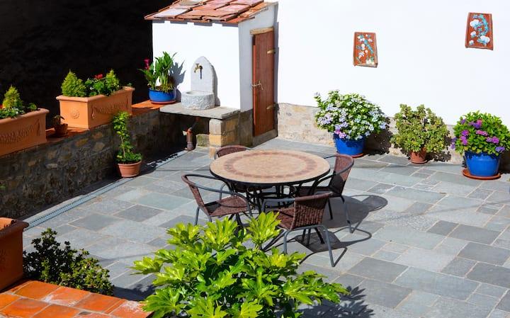 Casa Ortensia , Cembroni , San Cassiano 55022