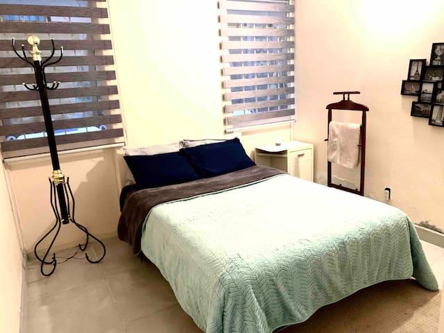 Habitación privada en zona centro de Guanajuato.