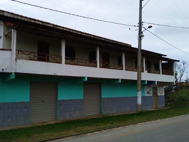 Studio mobiliado. Vilatur Saquarema, a 5 min praia