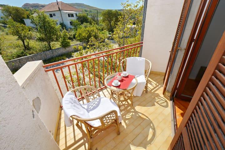 Zadar Rovanjska Apartman
