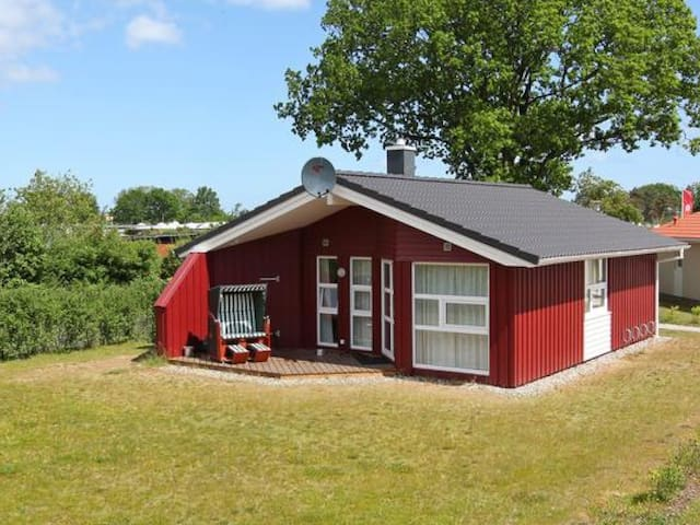 Gromitz 10885.1 - Grömitz - Villa