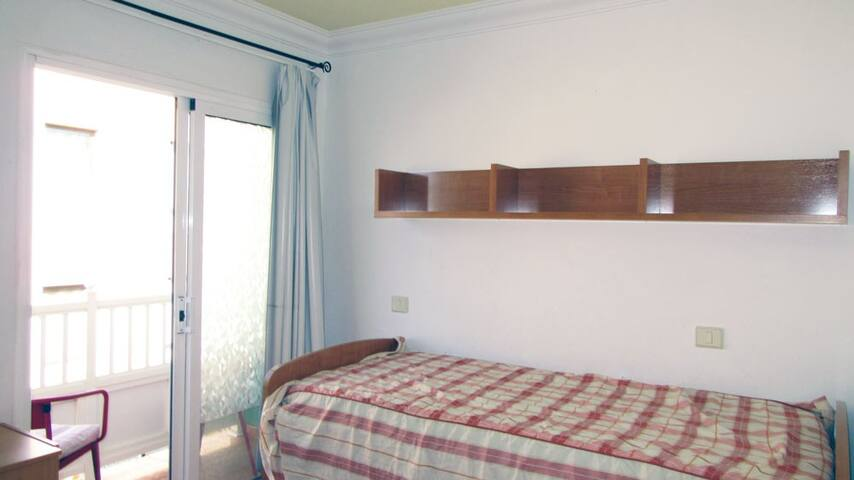Apartment Ansite in Playa de Arinaga - Arinaga - Flat