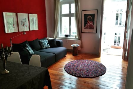 Wohnung in toller Lage in Berlin-Prenzlauer Berg - 柏林