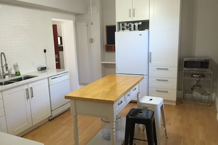 The Nest - Collingwood - Apartment - 1