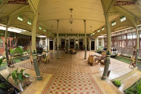nDalem Natan Royal Heritage, your home in Jogja