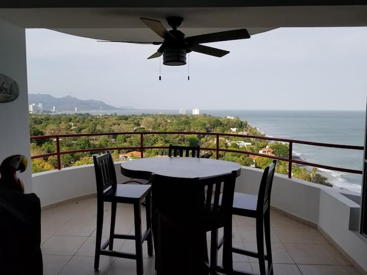 Coronado Bay Condo, Panama      (Golf Option)