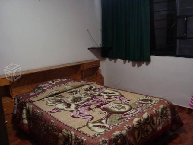 Habitaciones Tlalpan