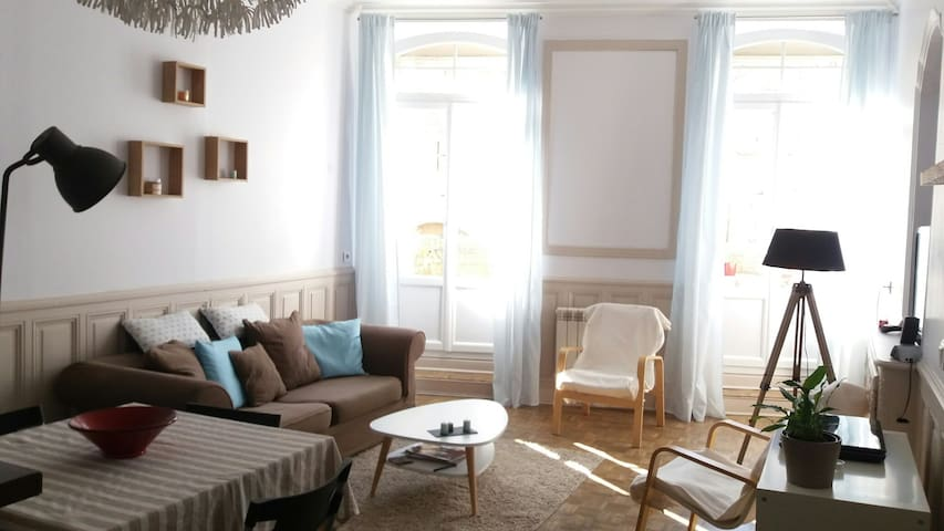 Beautiful appartment Salon de Pce - Salon-de-Provence - Flat