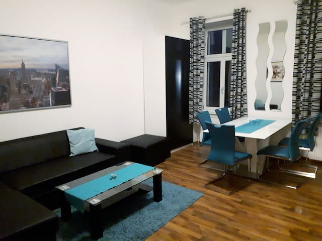 CITY Appartment for long stay