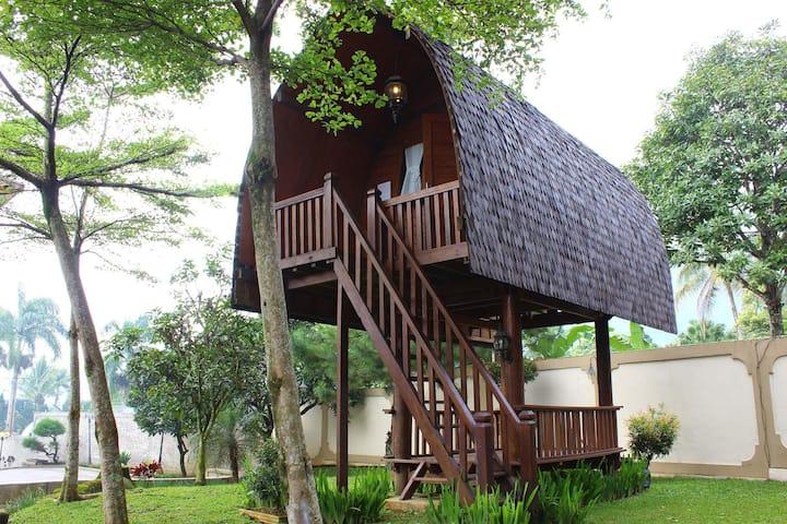 The Kulawi Villa Jineng
