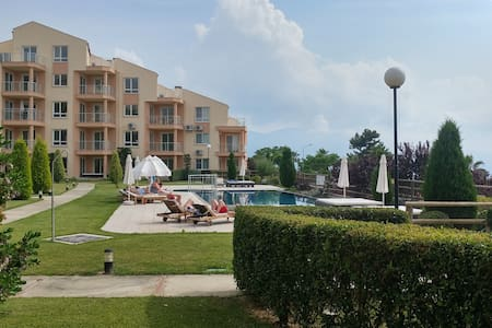 Kusadasi Golf & Spa Resort Dove 21