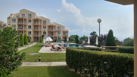 Kusadasi Golf & Spa Resort Dove 21