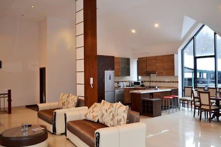 3-bedroom deluxe villa - Tsaghkadzor - Villa
