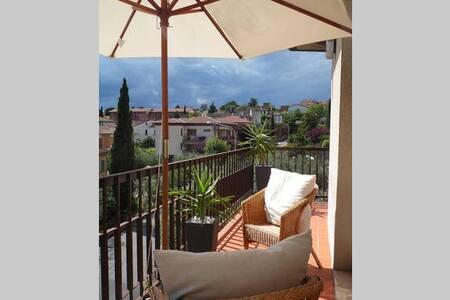Another Gem from Villa Rosa d.Venti - Foiano della Chiana - 公寓