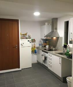Hermoso Loft / Awesome Loft Apartment - Barcelone - Loft