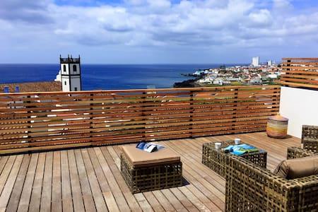 VILLA TERRA - Villa with stunning terrace view