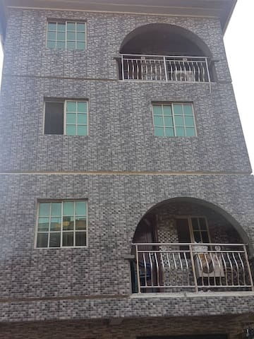 Atiko Apartment