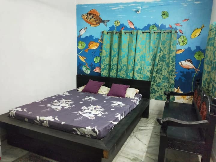 Santiniketan Home-stay