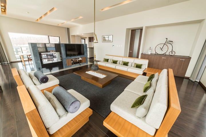 Nozomi Views 3 Bedroom Penthouse