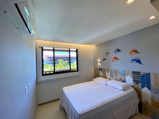 Guest bedroom - quarto