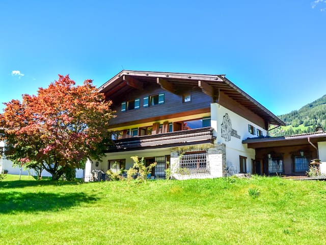 Wellnessapartments Fürschuß - 150.4