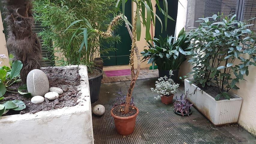 Il nido nel vicolo delle stelle - Brescia - Service appartement