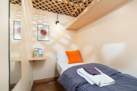 Cabins at Chelsea (NYC) - Nowy Jork - Hostel
