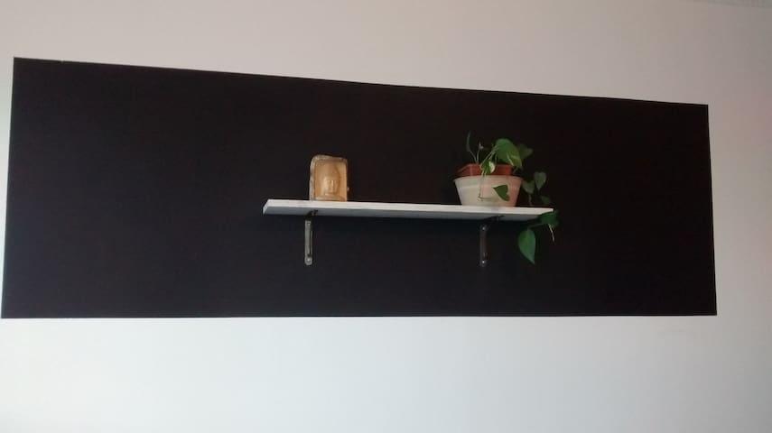 Appartement cosy, Montpellier - Castelnau-le-lez - Castelnau-le-Lez - Apto. en complejo residencial