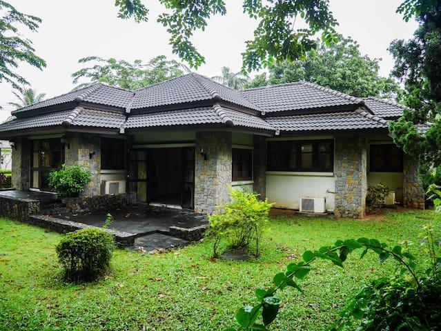 House at Rock Garden Beach Resort