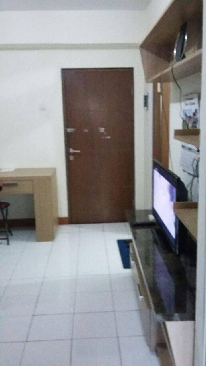 Comfortable apartment Gateway Ahmad Yani, Bandung