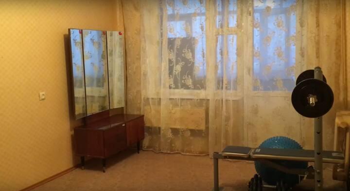 Квартира в Твери
