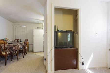 Third Floor Walkup With Four Twin Beds - Guesthouse