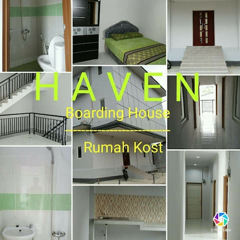 Haven Boarding House 3