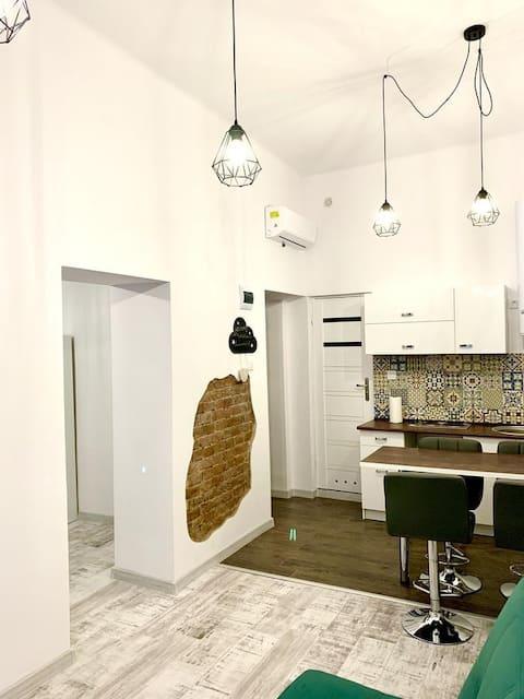 Old Town Studio nr 1