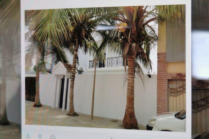 Villa kaylanie