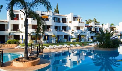 4* Famous Balaia Golf Village Resort