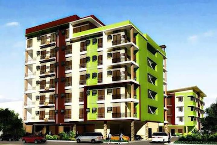 Cagayan de Oro Flat for Staycations and Parties!