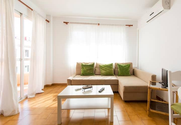 Perfect apartment in Santa Catalina 1B