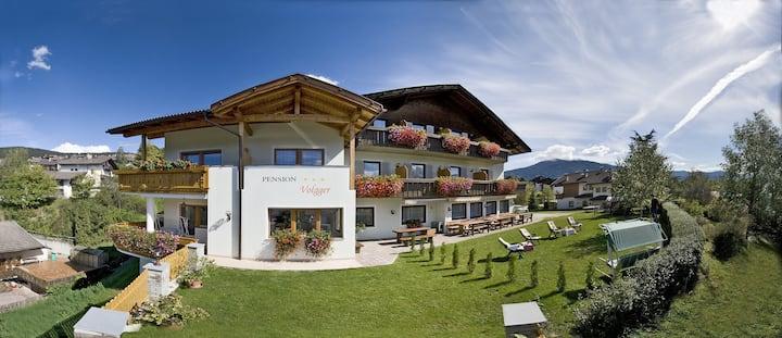 """Pensione in Alto Adige - Sudtirol"""