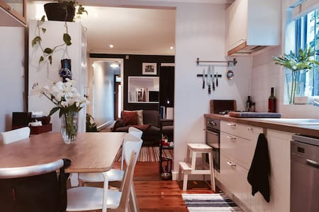 Lovely Terrace for your Sydney stay! - Leichhardt