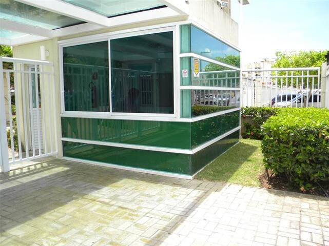 Apartamento 3/4, Condomínio de Luxo, Bairro Nobre - Aracaju