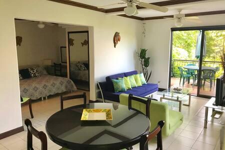 Studio-apartment in Playa Blanca, PUNTA LEONA
