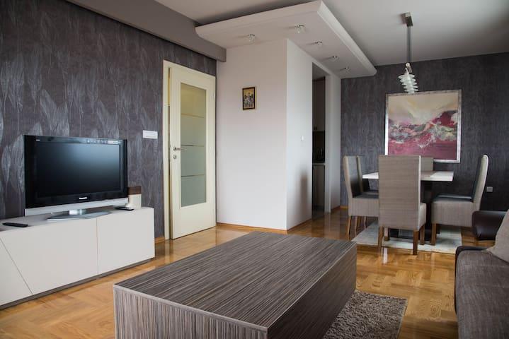 Modern 75 M2 apartment