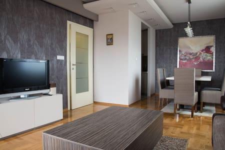 Modern 60 M2 apartment - Bijeljina