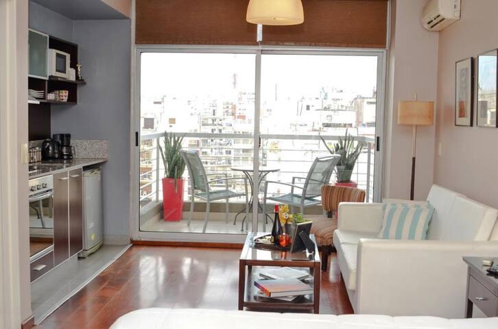 *** RECOLETA *** Luxury Suite! *** Buenos Aires!!!