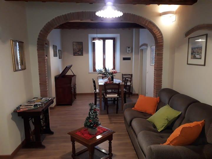 Dina's House Tuscany Holidays